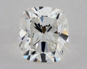 A Visual Guide To Selecting A Cushion Cut Diamond Diamond Screener