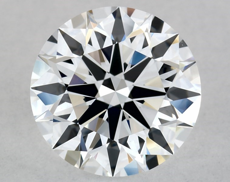 hpht diamond without strain lines